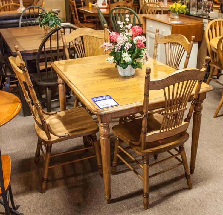 Kitchen Dining Room Furniture Hitchner 39 S Furniture