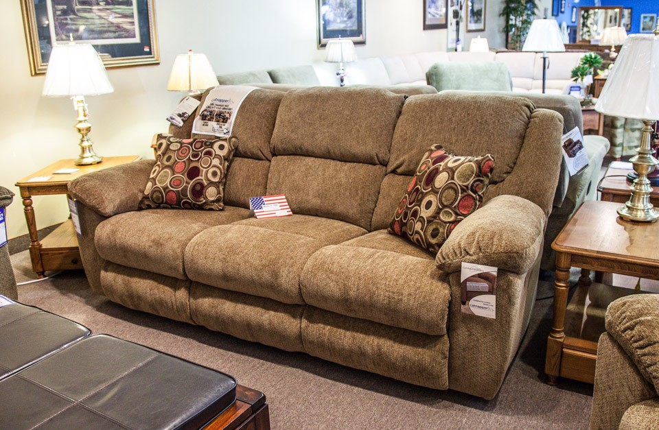 IMG 1332 - Sofas & Recliners