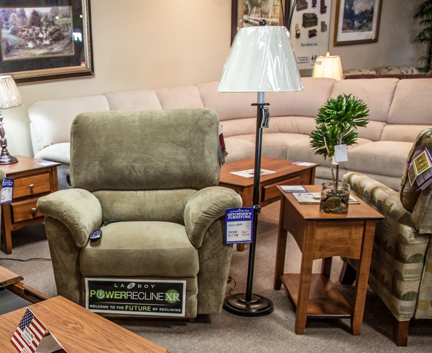IMG 1336 - Sofas & Recliners