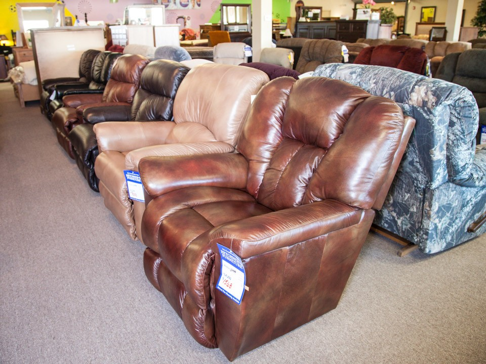 IMG 1349 - Sofas & Recliners