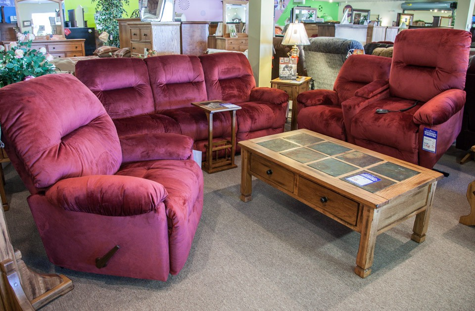 IMG 1353 - Sofas & Recliners