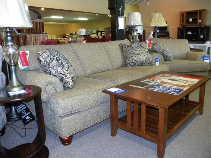 furniture 6008 - Sofas & Recliners