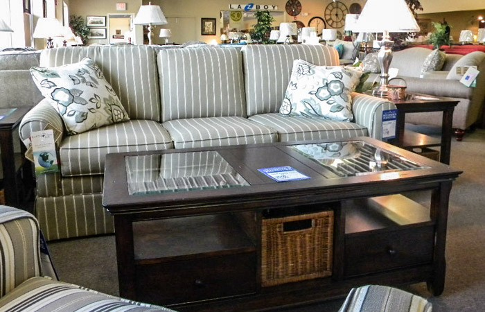 furniture 6013 - Sofas & Recliners