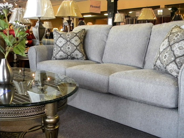 furniture 6017 - Sofas & Recliners