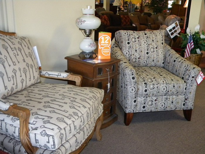 furniture 6023 - Sofas & Recliners
