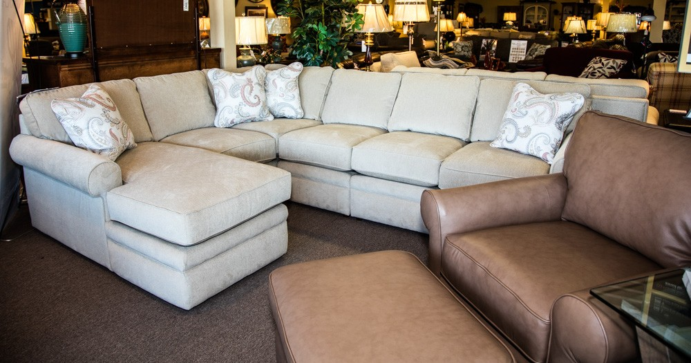 Sofas & Recliners | Hitchner\'s Furniture