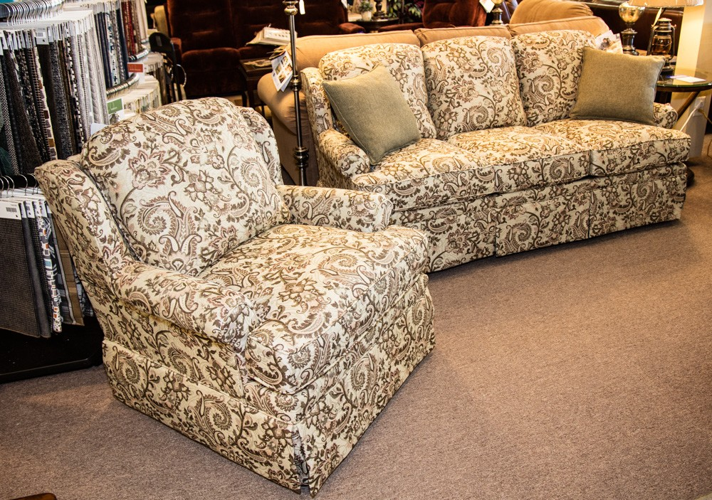 Sofas Amp Recliners Hitchner S Furniture