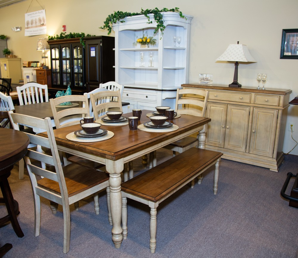 Kitchen dining room furniture hitchners furniture hitchners has a great selection of kitchen and dining room furniture so theres something that will definitely fit your style dzzzfo