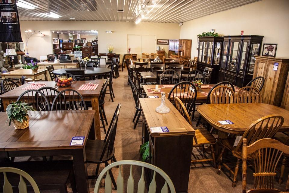 IMG 1373 - Kitchen & Dining Room Furniture