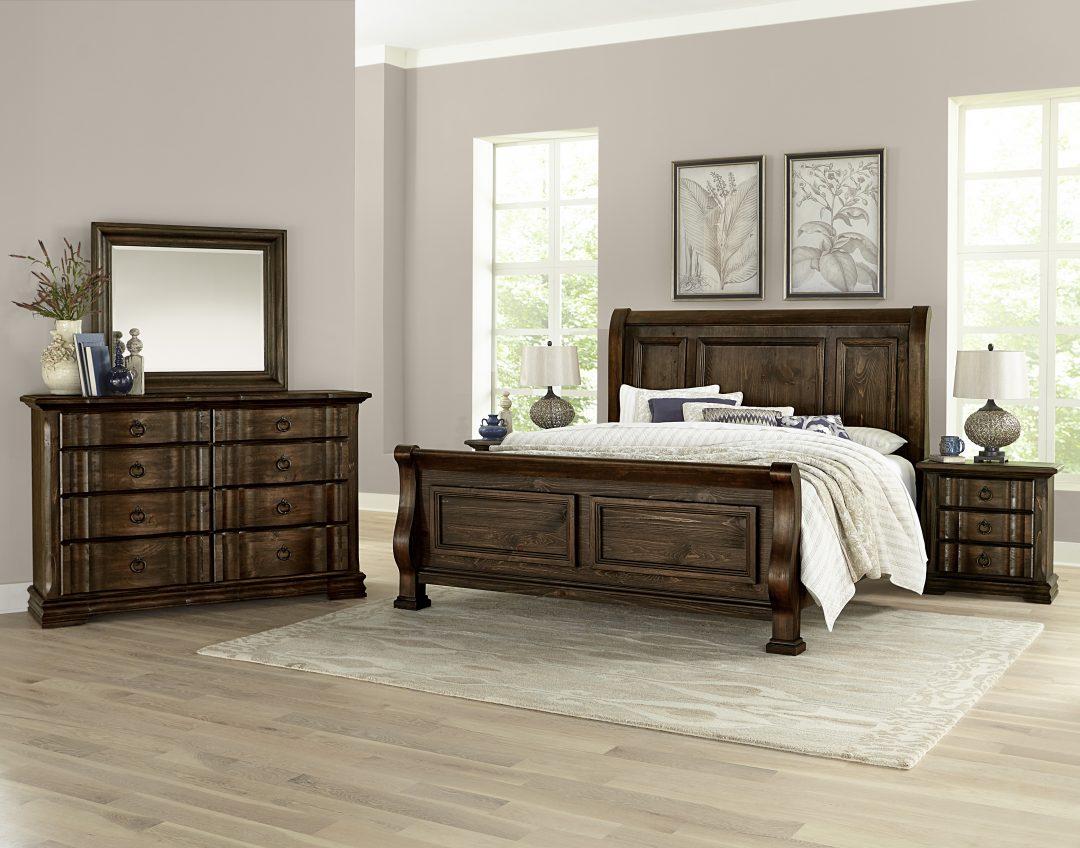 Bedroom Furniture | Hitchner\'s Furniture
